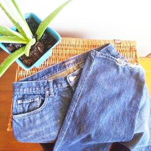 Banana Republic size 33×34 Flair Jeans